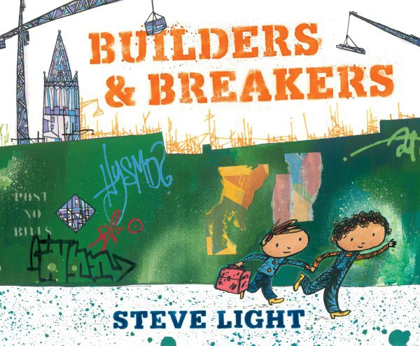 Builders & Breakers (HC)