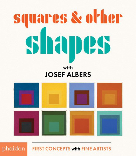 Squares & Other Shapes (BD)