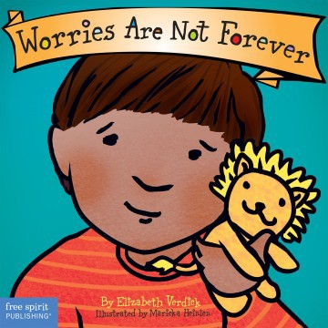 Worries Are Not Forever (BD)