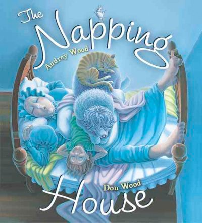 The Napping House (HC)