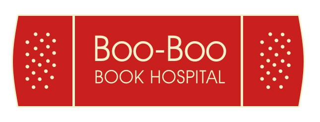 Boo-Boo Book Hospital Complete Package
