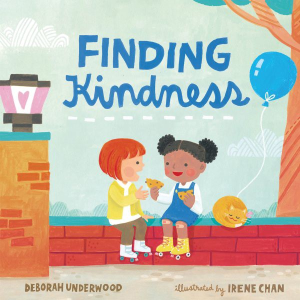 Finding Kindness (HC)