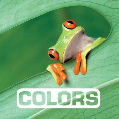 Colors (BD)