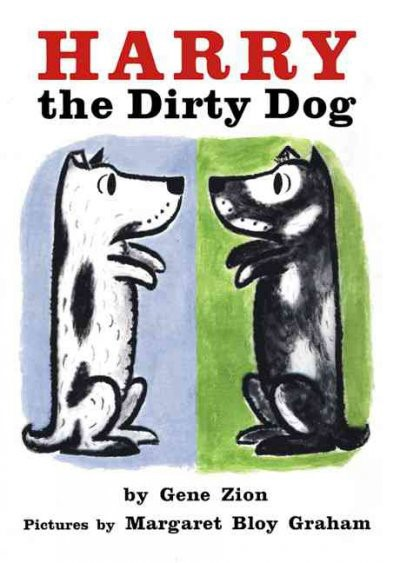 Harry the Dirty Dog (HC)