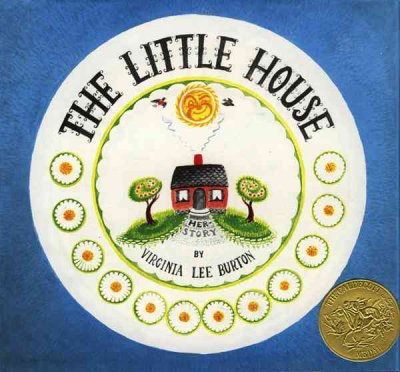 The Little House (HC)