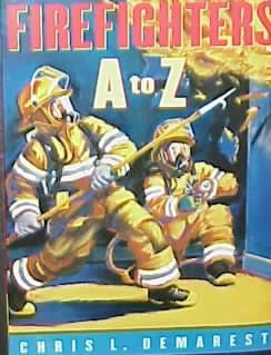 Firefighters A to Z (HC)