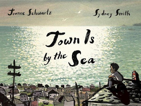 Town Is by the Sea (HC)