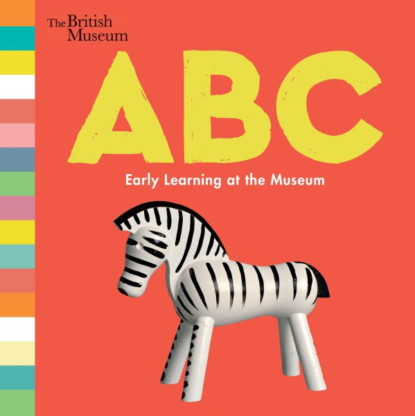 ABC: Early Learning at the Museum (BD)
