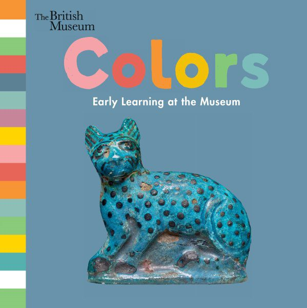 Colors: Early Learning at the Museum (BD)