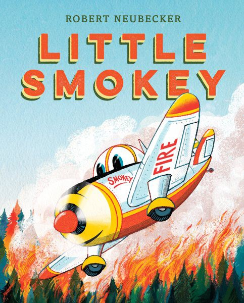 Little Smokey (HC)