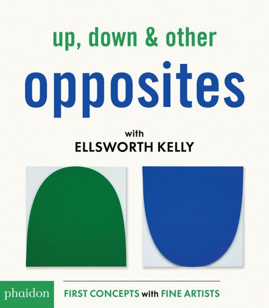 Up, Down & Other Opposites (BD)
