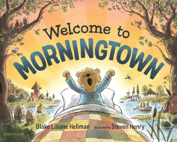 Welcome to Morningtown (HC)
