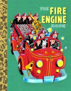 The Fire Engine Book (BD)