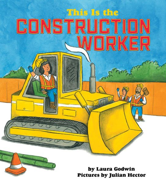 This Is the Construction Worker (BD)