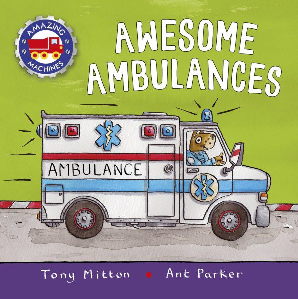 Awesome Ambulances (BD)
