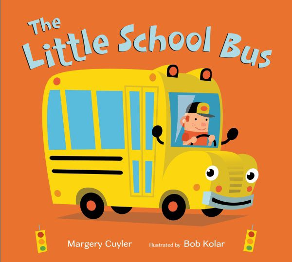 The Little School Bus (BD)