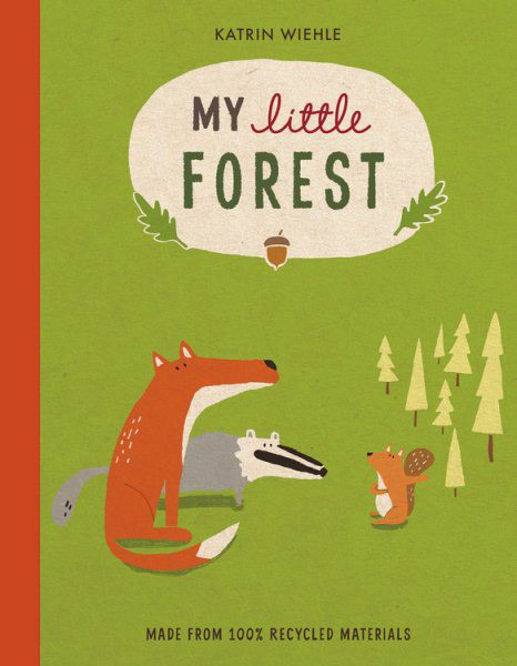 My Little Forest (BD)