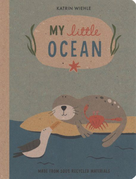 My Little Ocean (BD)