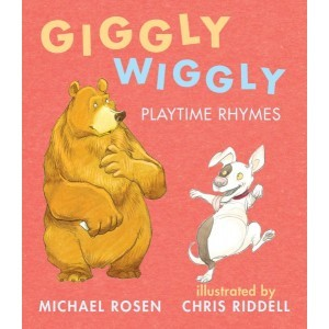 Giggly Wiggly : Playtime Rhymes (BD)
