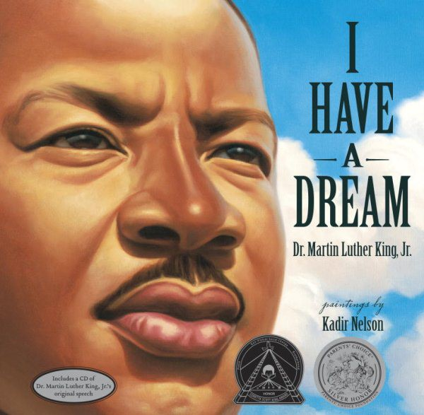 I Have a Dream: Dr. Martin Luther King, Jr. (HC)