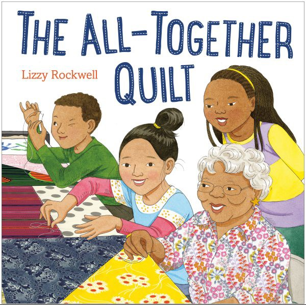 The All-Together Quilt (HC)