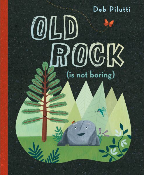 Old Rock (is not boring) (HC)