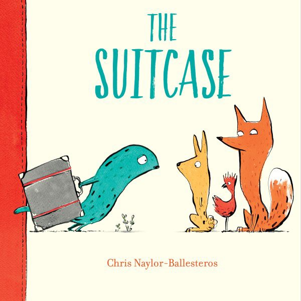The Suitcase (HC)