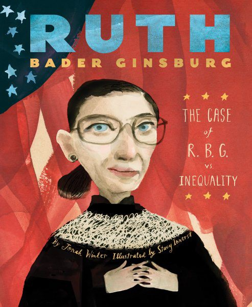 Ruth Bader Ginsburg: The Case of R.B.G. vs. Inequality (HC)
