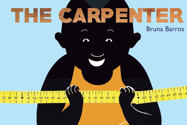 The Carpenter (HC)