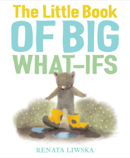 The Little Book of Big What-Ifs (HC)