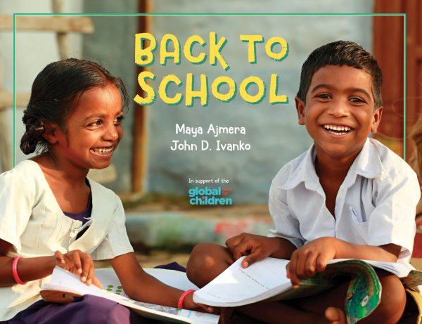 Back to School: A Global Journey (HC)