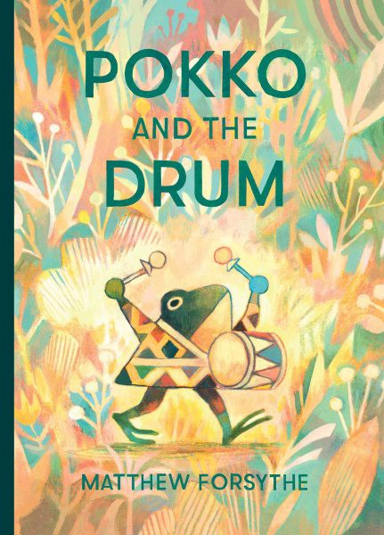 Pokko and the Drum (HC)