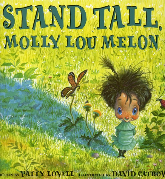 Stand Tall, Molly Lou Melon (HC)