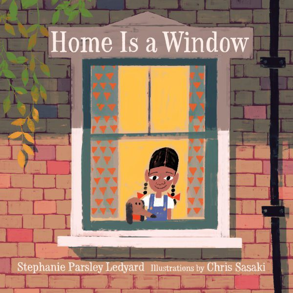 Home Is a Window (HC)