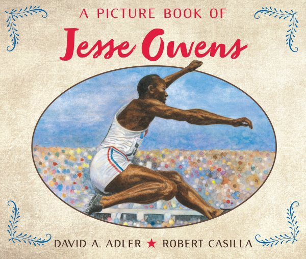 A Picture Book of Jesse Owens (PB)