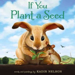 If You Plant a Seed (HC)